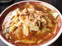うちの広東麺