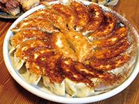 特製餃子(5個入り)