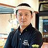 社長 : 菅原 洋光 さん
