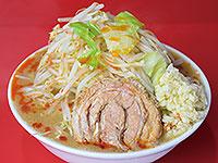 青唐味噌(ヤサイ&ニンニクマシ)