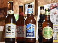 輸入ビール各種