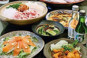 宴会料理※イメージ