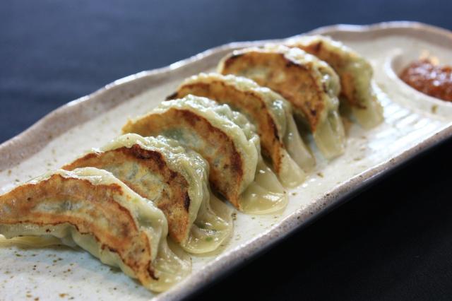 手作り餃子(6ヶ)