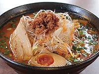担々麺(太麺)