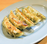 餃子(5個)